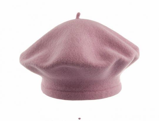 Барета old pink