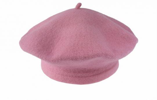 Розова барета