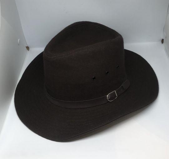 Каубойска шапка DOCA