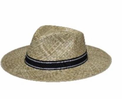 Сламена шапка