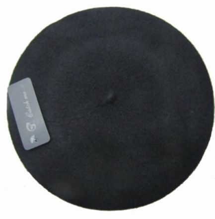 Барета черна