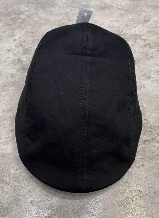 Памучен едноцветен каскет