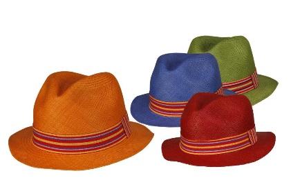 Панамена шапка Еквадор