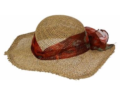Романтична шапка Гърция