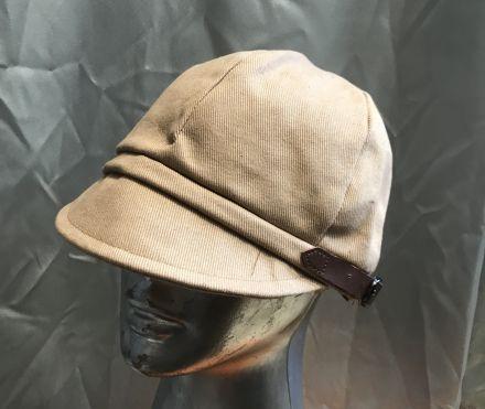 Памучен каскет
